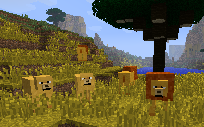 Minecraft Lord Of The Rings Texture Pack
