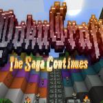 Minecraft Texture Packs – Dokucraft die Saga geht weiter für Minecraft 1.4.6 (The Saga Continues) (32x,16x)
