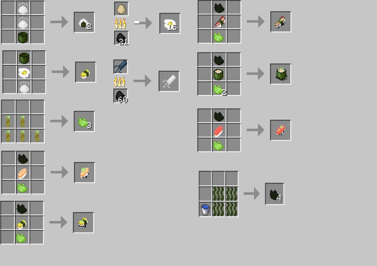 Craft Mod