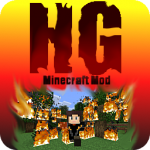 Picture: Minecraft Mods - Der Hunger Games Mod 2 für Minecraft 1.4.5 &1.4.6