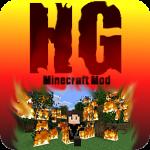 Picture: Minecraft Mods - Der Hunger Games Mod 2 für Minecraft 1.4.5 &1.4.6