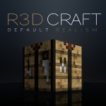 Picture: Minecraft Texture Pack - R3D CRAFT Texture Pack für Minecraft 1.4.5 (32x64x,128x,256x oder 512x)