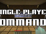 Einzelspieler Commands Mod für Minecraft 1.4.7(Single Player Command)